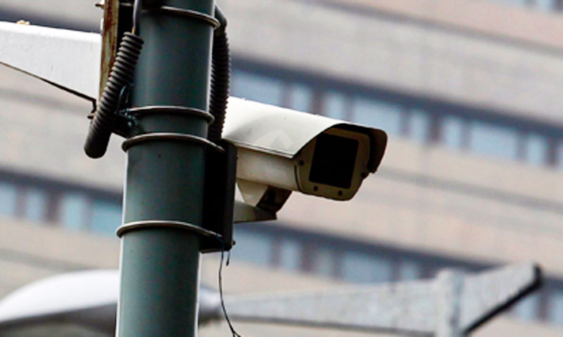 CPLC loses hold on surveillance cameras