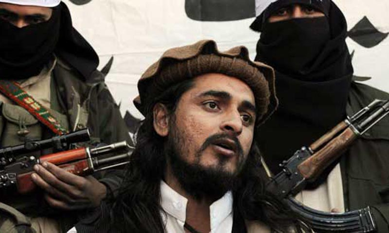 TTP leaders in session to firm up response