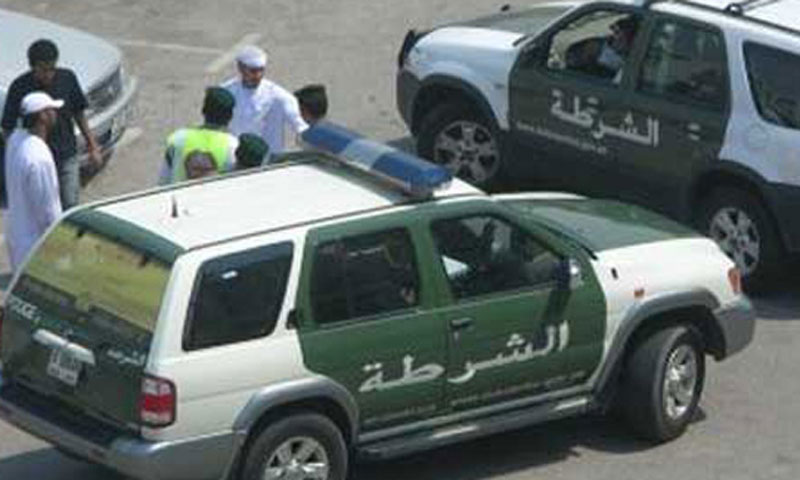 "The Federal Supreme Court ruled that the Pakistani, who worked as a ""driver at a sensitive government department,"" had been recruited by an intelligence officer at a foreign embassy in the United Arab Emirates. – File Photo"