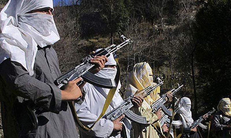 Taliban release eight abducted employees of Gomal Zam dam