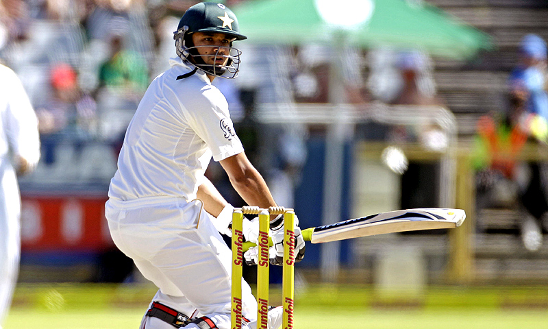 No need to apologise, Moin says of Pakistan performance