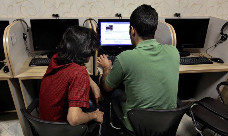 Iran ends brief social media access, calls it glitch