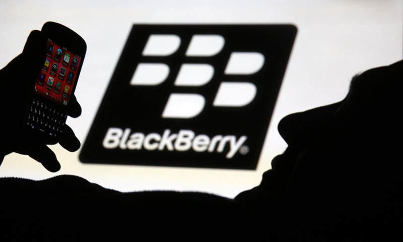 Ailing BlackBerry agrees to $4.7 billion buyout