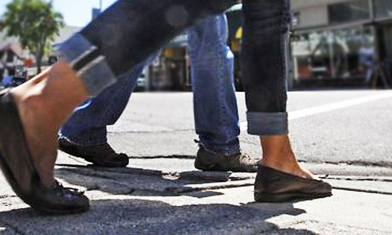 NUST fines girls for wearing jeans, tights