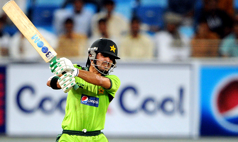 Discarded Fawad dejected, but hopes to make comeback