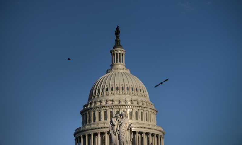 hectic week texans congress government shutdown