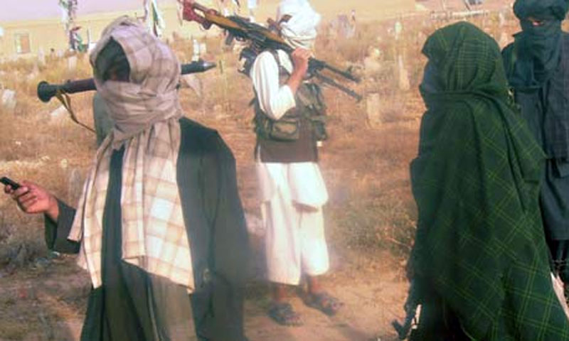 Taliban commanders refuse to meet Mullah Baradar in Peshawar