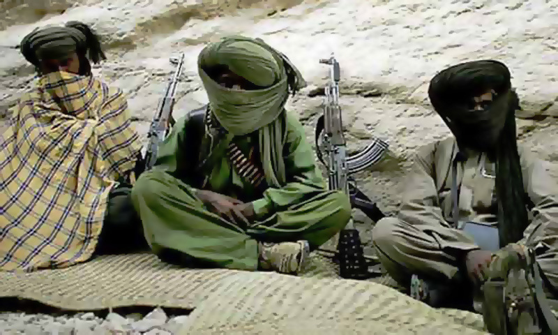 The report says the HRCP is fully aware of the risks to Baloch nationalists by state actors, but it expects them to denounce violence.  — File Photo