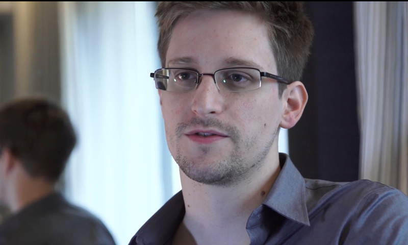 The Post based its report on information it received from senior intelligence officials and on top secret documents provided by former NSA contractor Edward Snowden. — File photo