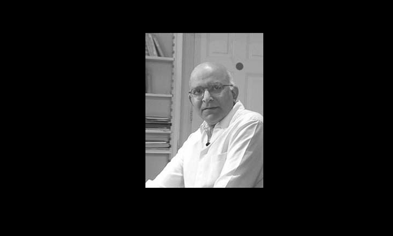 Aamer Hussein is a fiction writer, critic and professor of literature.
