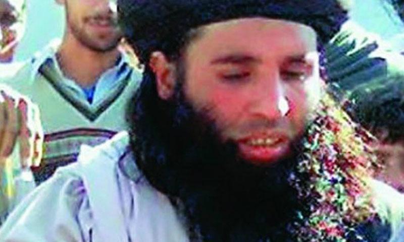 Tehrik-i-Taliban chief Mullah Fazlullah. — File photo