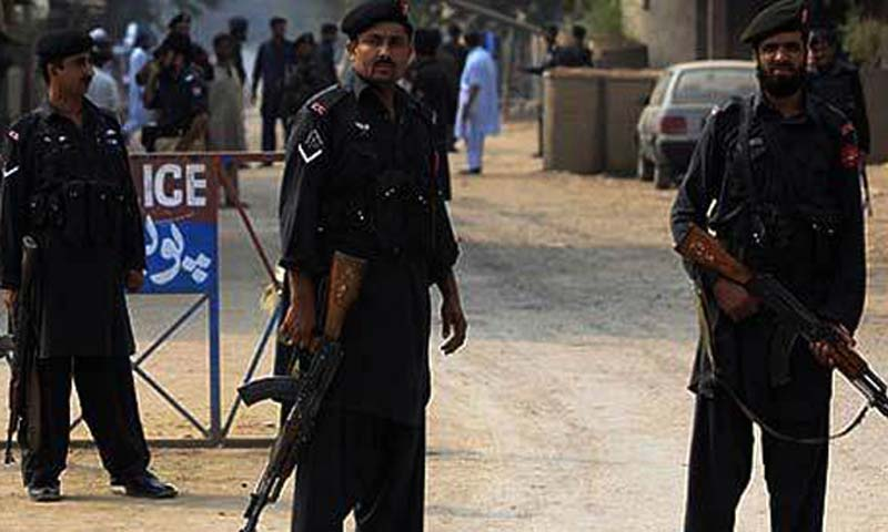 Five levies personnel kidnapped in Balochistan