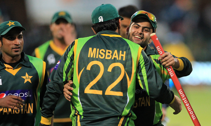 Can Pakistan become the first team to whitewash South Africa?