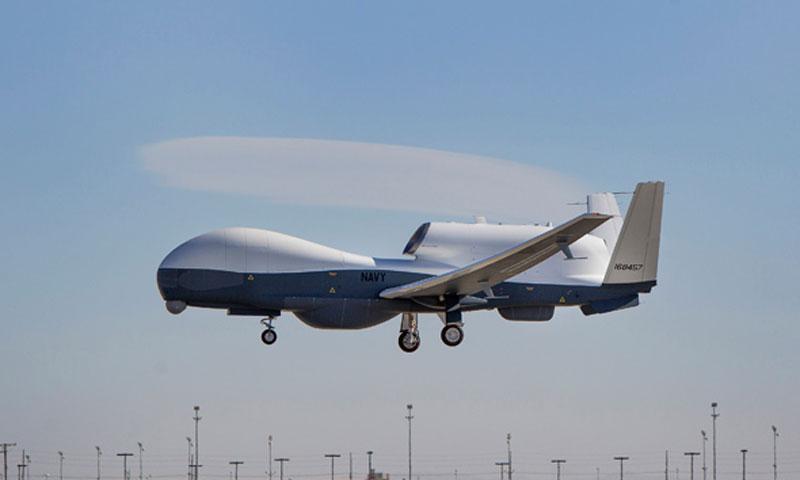 Three suspected militants killed in North Waziristan drone attack