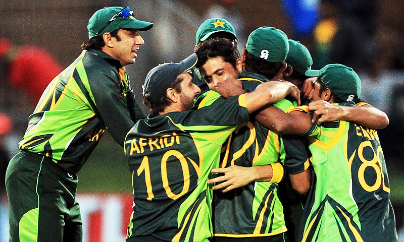 Is this the winning 11 Pakistan have been searching for?