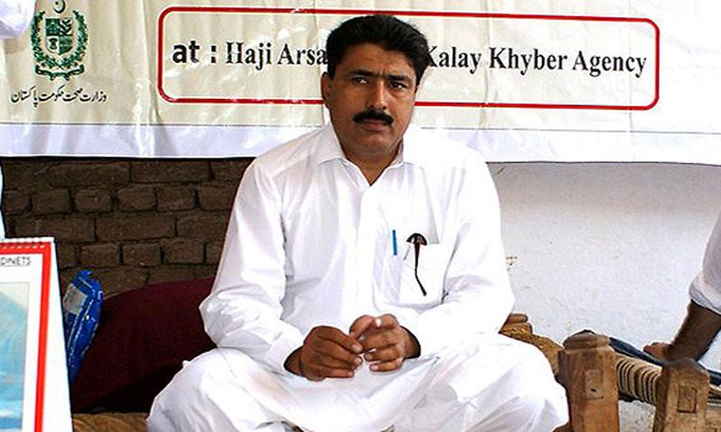 Dr Shakeel Afridi. – File Photo