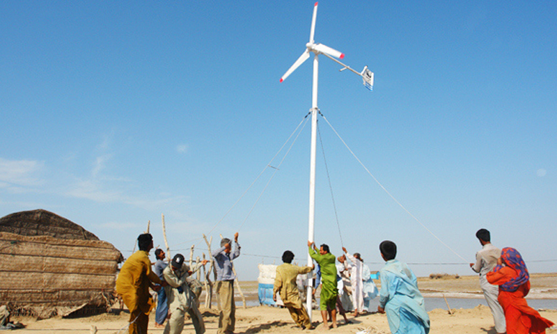 According to the Statistical Yearbook for Asia and the Pacific-2013 released by a UN commission on Tuesday, an estimated 60 per cent of capacity-addition efforts in future will be focused on mini-grids and off-grid connections in which renewable energy sources will play a vital role. — File Photo