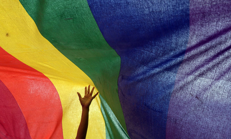 India's Supreme Court upholds law making gay sex crime