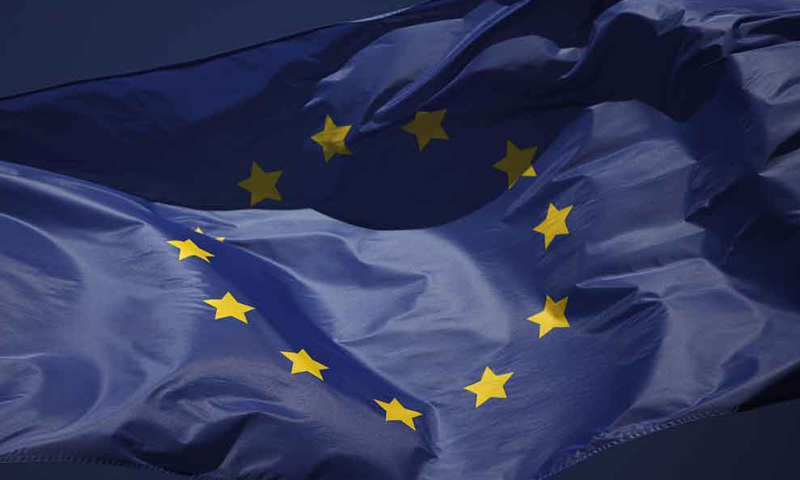 The GSP-Plus status will allow almost 20 per cent of Pakistani exports to enter the EU market at zero tariff and 70 per cent at preferential rates. — File photo