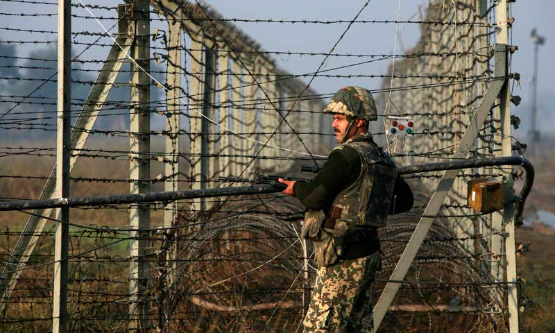 US asks India to include civilians in DGMO talks