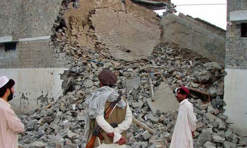 More deaths and clashes in North Waziristan