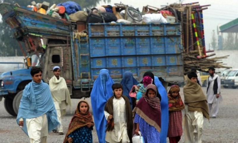 Pakistan still hosts largest number of refugees: UN