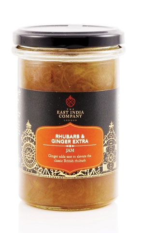 Traditional preserving methods meet contemporary flavours.