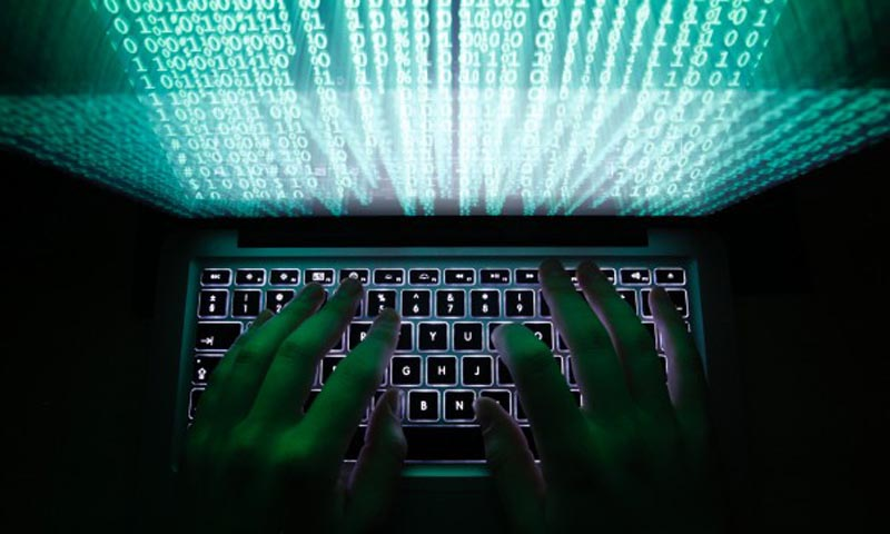 The Ministry of Information and Technology (MoIT) has been working on the Cyber Crimes Bill for two years.  — File Photo