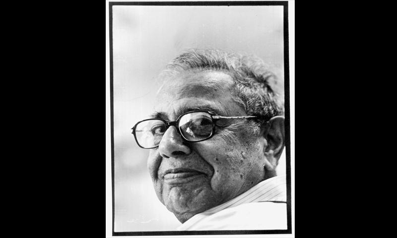 Satyapal Anand.