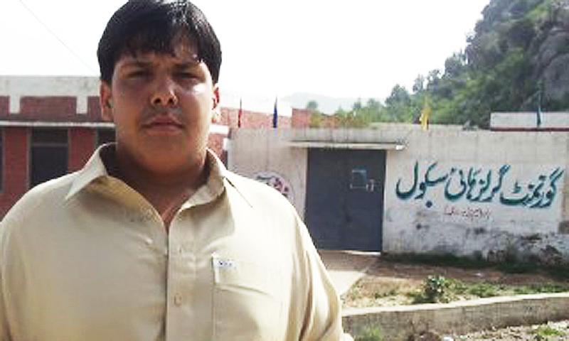 Are we worthy of Aitezaz Hussain?