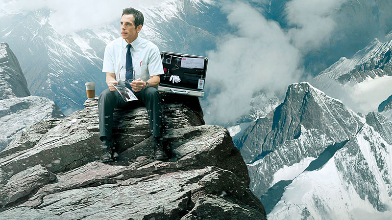 Secret Life Walter Mitty Short Story Text