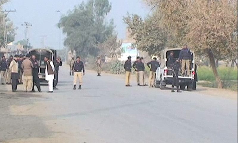 Explosion kills 20 in Bannu; TTP claims attack