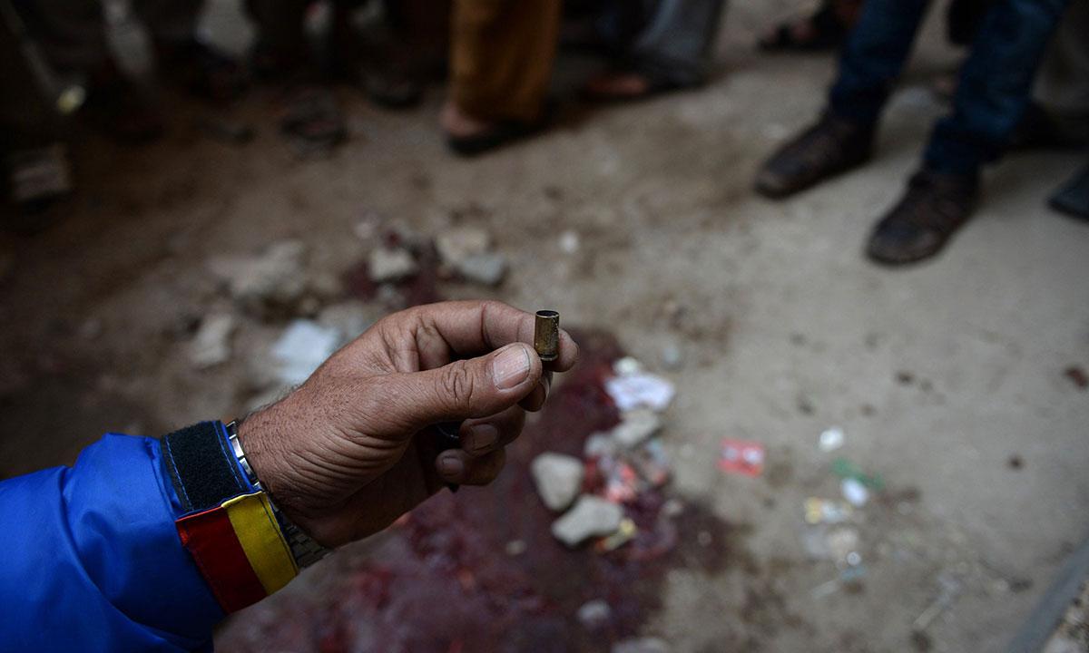 پے در پے دہشت گردی کے واقعات پر افسردہ ہو کر پولیو ورکرز ایسوسی ایشن نے ملک بھر میں انسداد پولیو مہم کا بائیکاٹ کر رکھا ہے۔