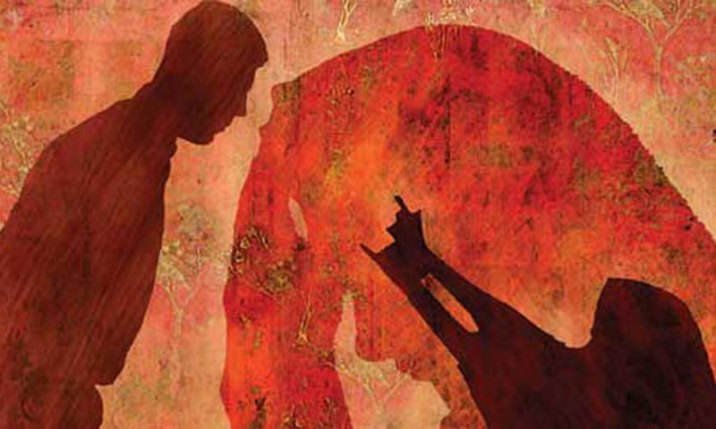 Panchayat returns, orders 'gang-rape'