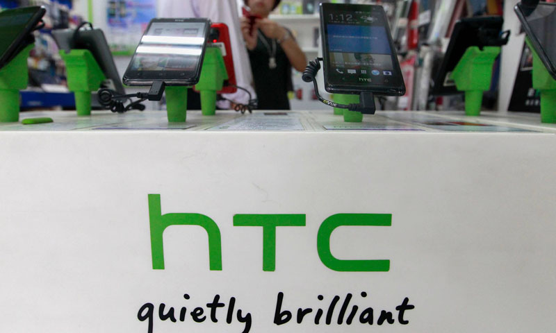 Chastened HTC turns to cheaper smartphones in search for profit
