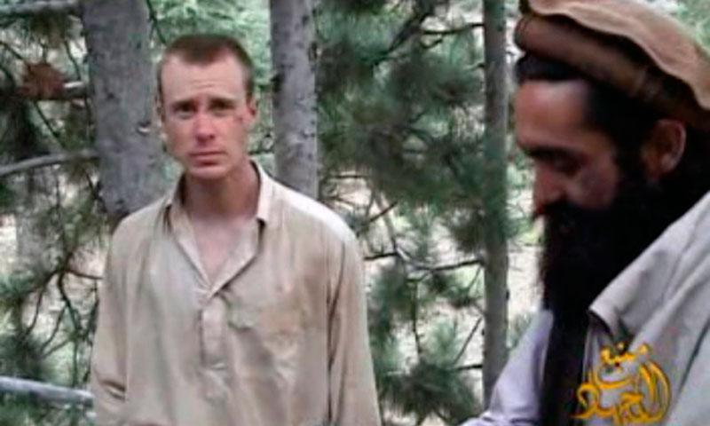 US to seek soldier's freedom via Taliban prisoner swap: report
