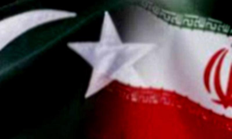 Pak, Iran for joint efforts against terrorism