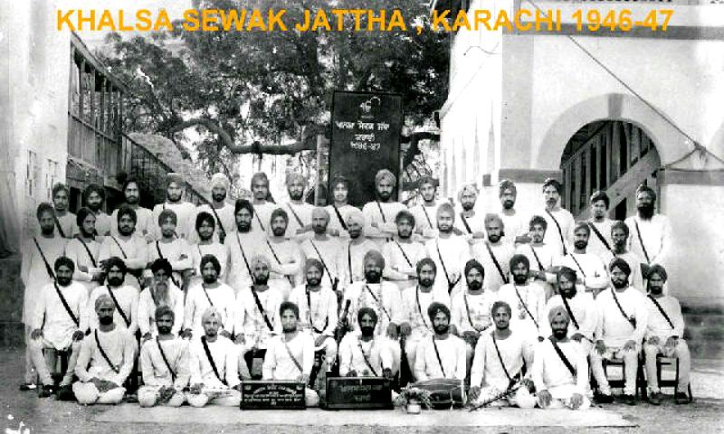 فوٹو  بشکریہ سردار رمیش سنگھ