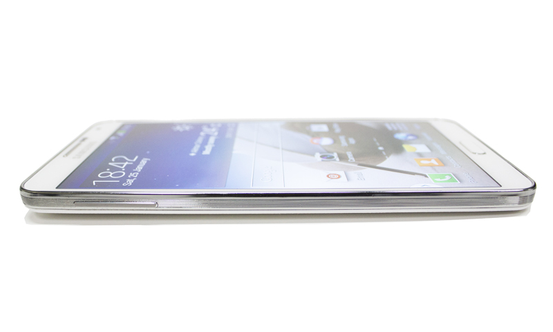 Samsung Galaxy Note 3 Pictured. — Bilal Brohi Photo