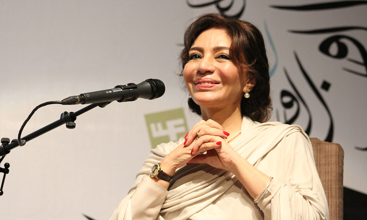 Tehmina Durrani - Alchetron, The Free Social Encyclopedia