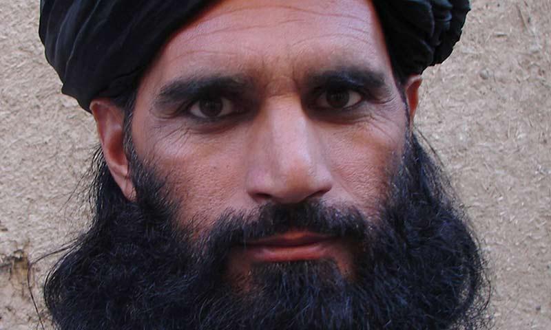 Asmatullah Shaheen Bhittani. — File photo
