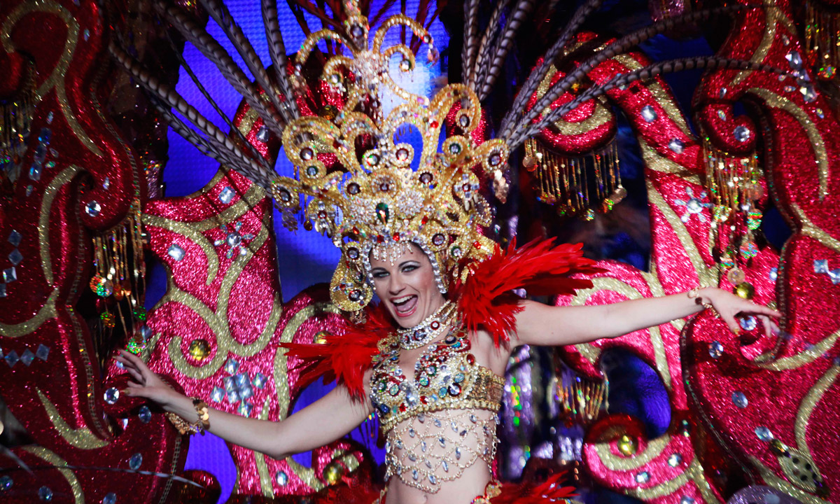 carnival in spain Information about the festivals, fairs and ferias of andaluc a, southern spain cadiz carnival fascinating facts.