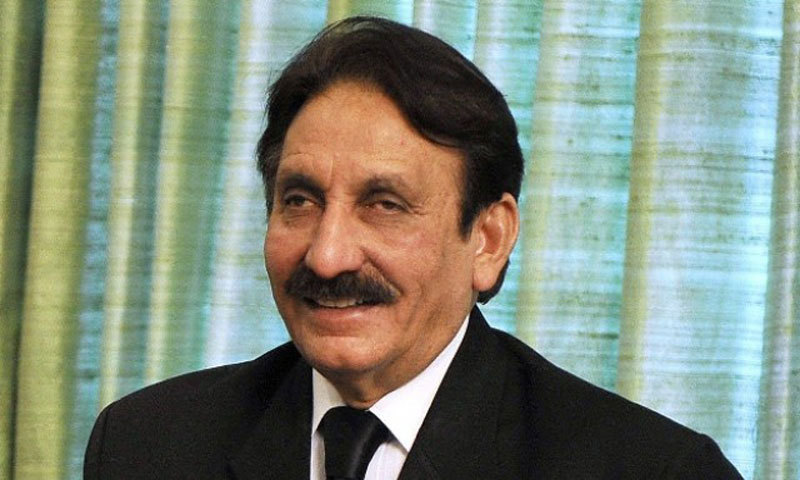 Former chief justice Iftikhar Muhammad Chaudhry   — File photo