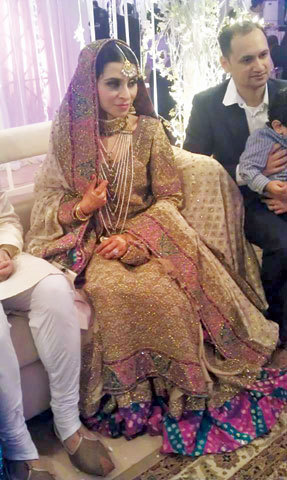 essay on pakistani weddings are expensive for bride and her family