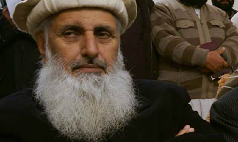 'Taliban seek release of children and women'