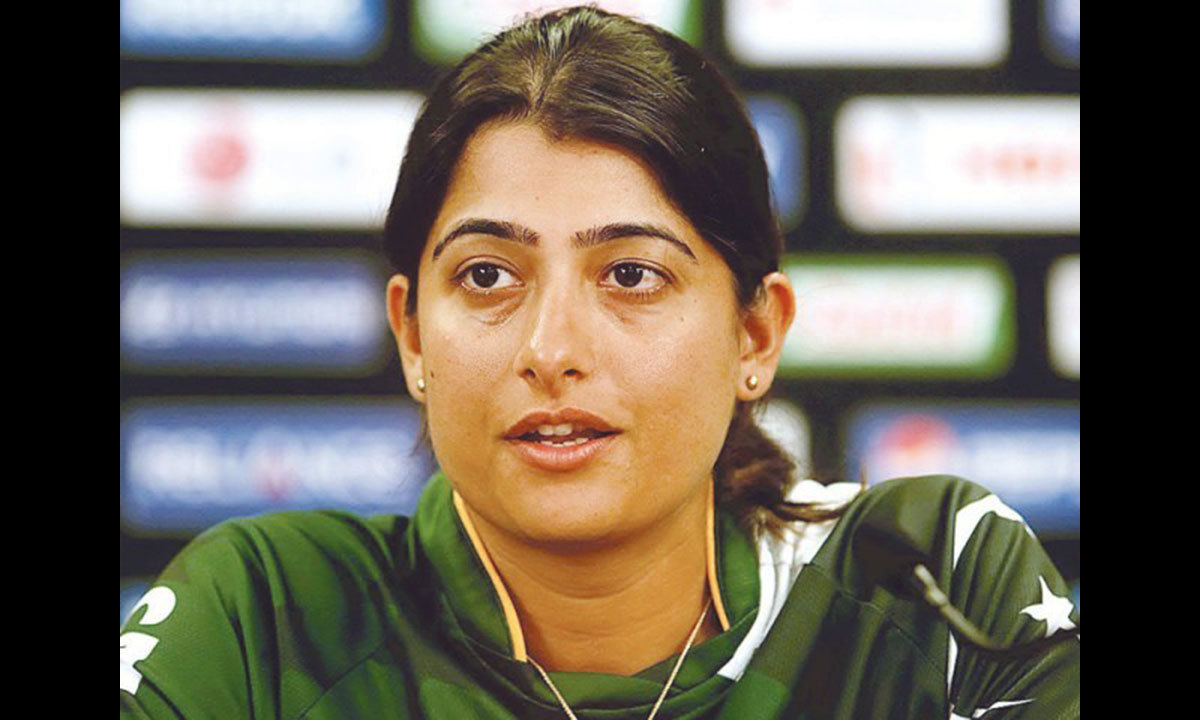 ث=ثناء میر، پاکستان کی خواتین کرکٹ ٹیم کی کپتان، اس مرتبہ کوئی بڑا اپ سیٹ کرنے کی خواہشمند