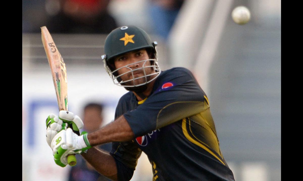 ص=صہیب مقصود، پاکستان کے نوجوان ستاروں میں سے ایک، بڑے اسٹیج پر بڑی کارکردگی کی توقعات وابستہ