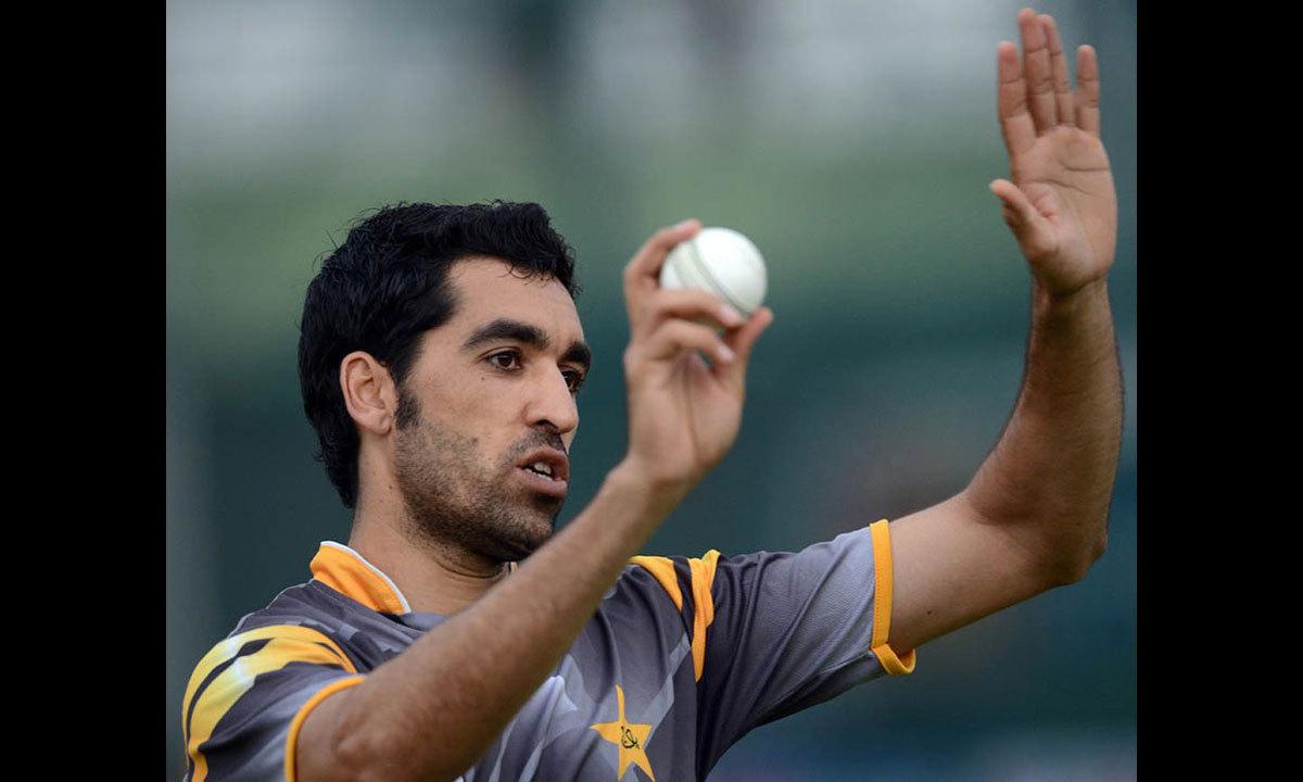 ع=عمر گل، ٹی ٹوئنٹی طرز کی کرکٹ میں سب سے زیادہ وکٹیں لینے والا پاکستانی تیز باؤلر