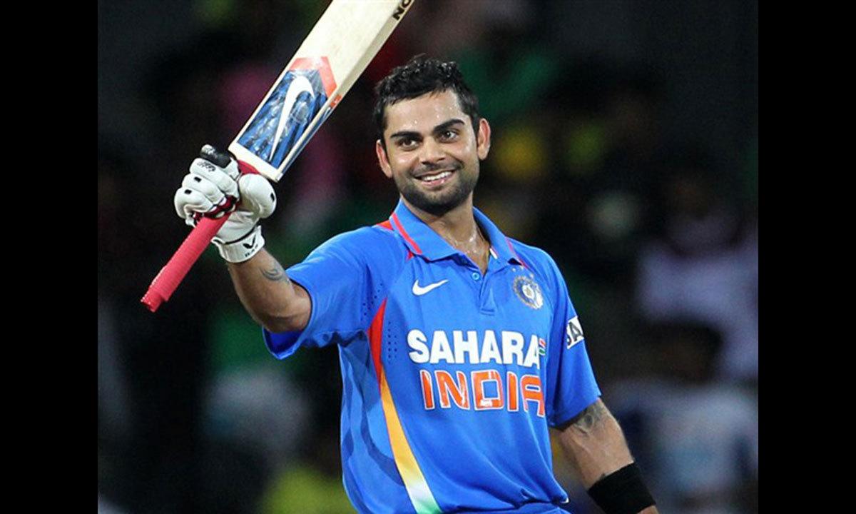 و=ویراٹ کوہلی، ٹورنامنٹ کا سب سے خطرناک بلے باز، ہندوستان کی اعزاز جیتنے کی سب سے بڑی امید
