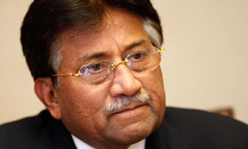 Highly stressed Musharraf lands in ICU, court appearance unlikely